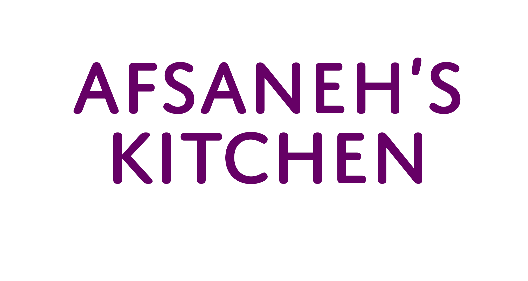 Afsaneh's